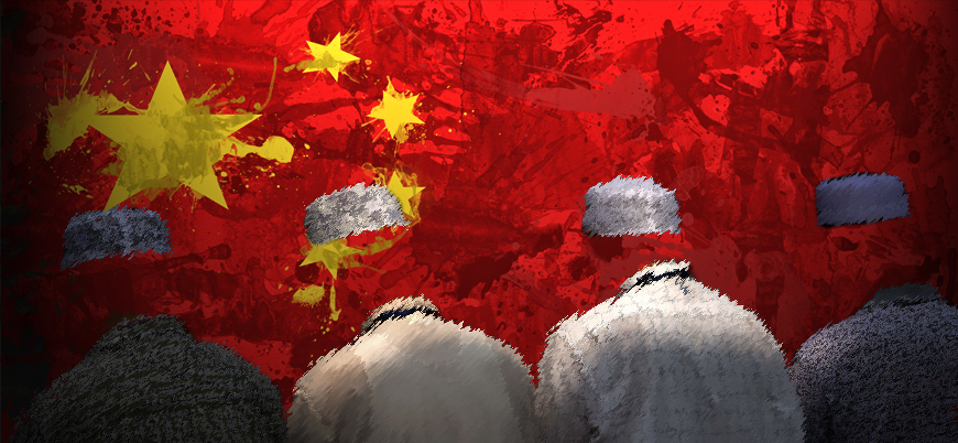 Çin'in Müslümanlara baskısı Uygurlardan Huilere uzandı