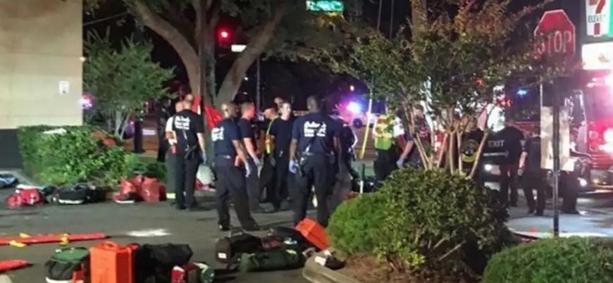 ABD'de gece kulübüne silahlı saldırı: En az 2 ölü 8 yaralı