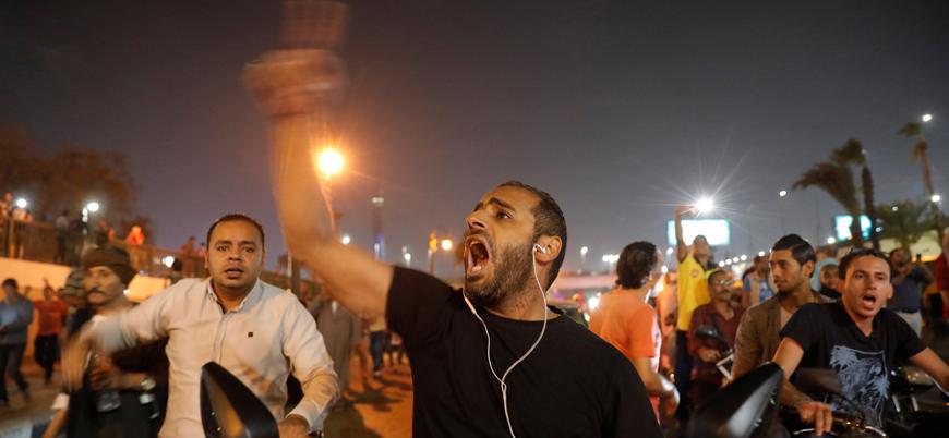 Mısır'ın darbe ile başa gelen lideri Abdulfettah Sisi karşıtı gösteriler neden başladı?