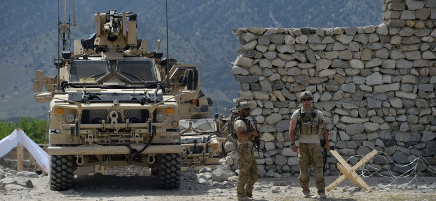 Afganistan'da savaşı kaybettik. Artık kabul edin!