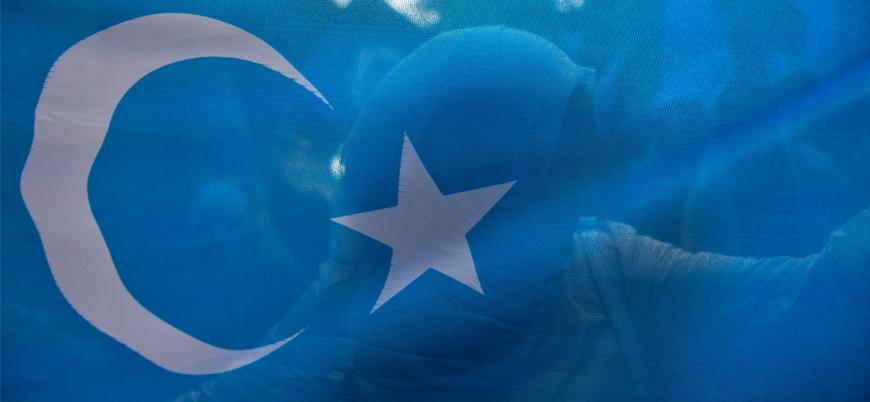 """""""Uygurları Doğu Türkistan'a iade etmeyin"""""""