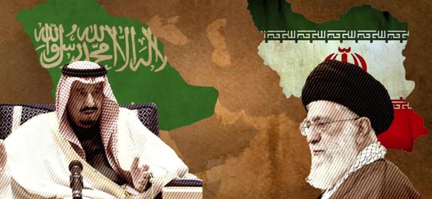 Suudi Arabistan: Bölgenin normale dönmesi için İran saldırganlığa son vermeli