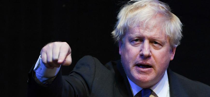 İngiltere: ABD ile beraber İran'a müdahaleye hazırız