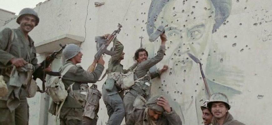 39'uncu yılında İran Irak Savaşı