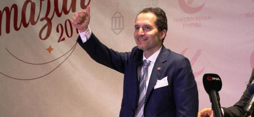 """""""İlk seçimde Fatih Erbakan cumhurbaşkanı olacak"""""""