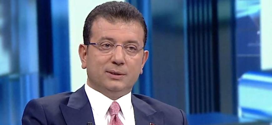 Abdulkadir Selvi: İmamoğlu'nun hedefi cumhurbaşkanı adayı olmak