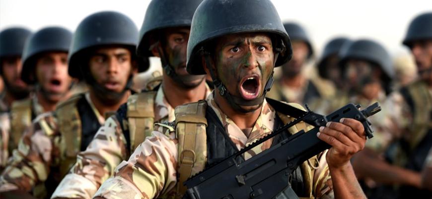 Laik Arap orduları girdikleri savaşları neden kaybediyor?