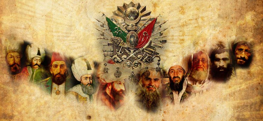 Cihat yanlılarının gözüyle Osmanlı