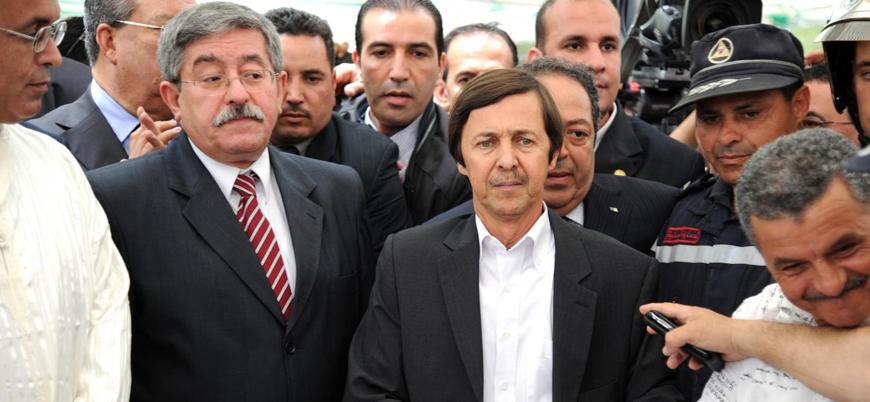 Eski Cezayir Cumhurbaşkanı Buteflika'nın kardeşine 15 yıl hapis