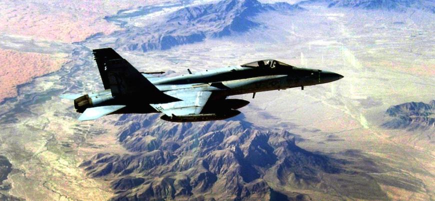Bir haftada ikinci kez: ABD Libya'da IŞİD'i vurdu