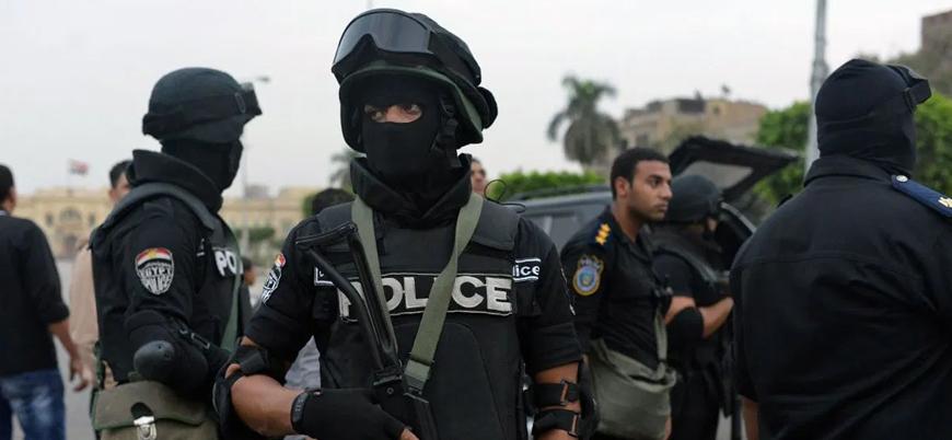 """""""Mısır'da 6 İhvan üyesi çatışmada öldürüldü"""""""