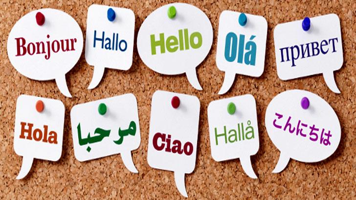 Okullara farklı yabancı diller geliyor
