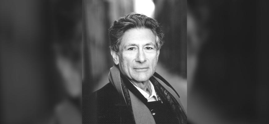 Edward Said kimdir?
