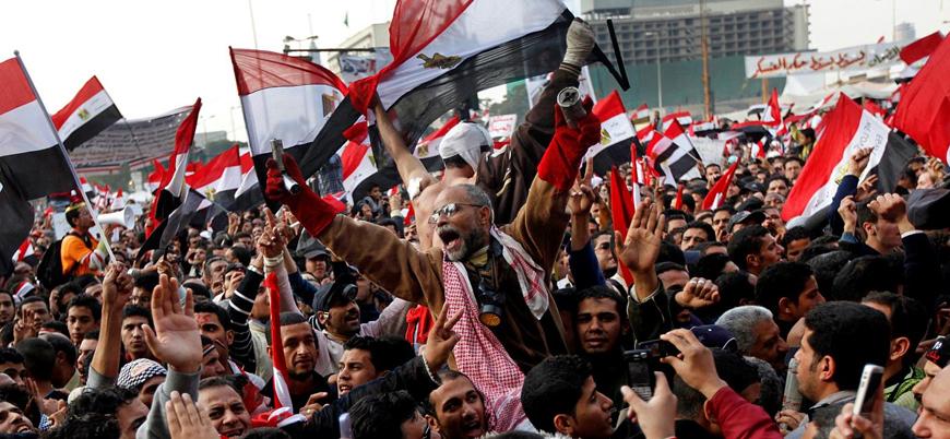 Mısır'da Sisi karşıtı protestoları destekleyen profesör kaçırıldı