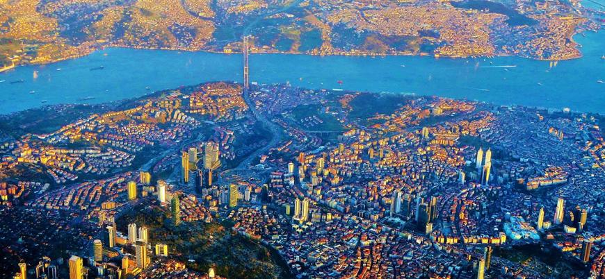 İklim değişikliği: İstanbul dahil çok sayıda kent yüksek risk altında