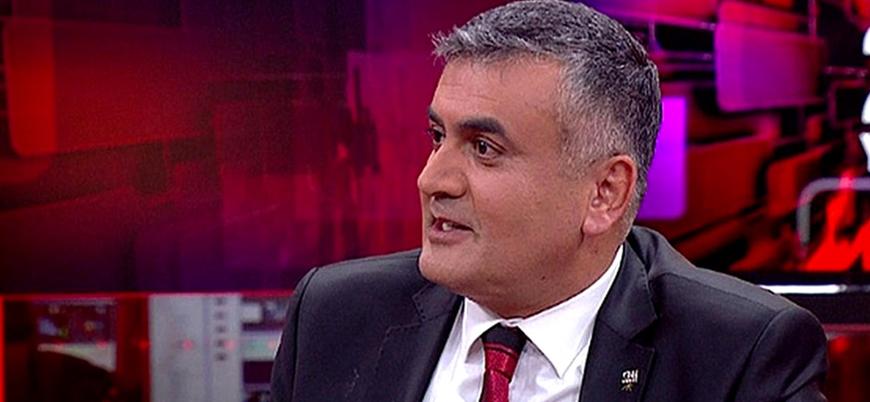 Araştırmacı Gür: Türkiye'de üçüncü bir ittifak ortaya çıkacak