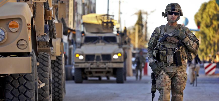 ABD'den Rusya'ya mesaj: Litvanya'ya asker sevkiyatı