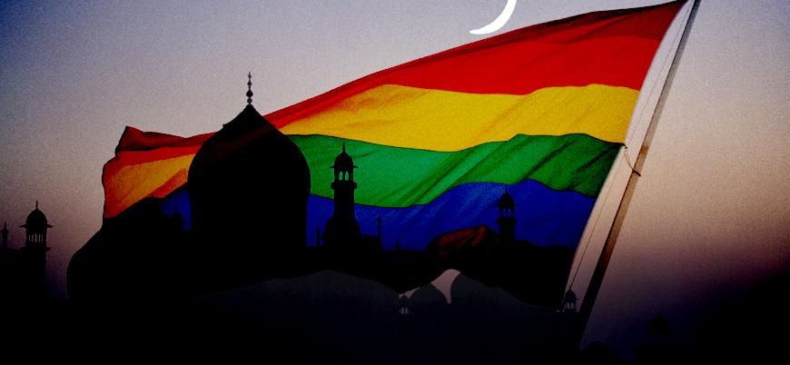 Türkiye'de LGBT'li şarkıcının sözü üniversite sınavında soru oldu