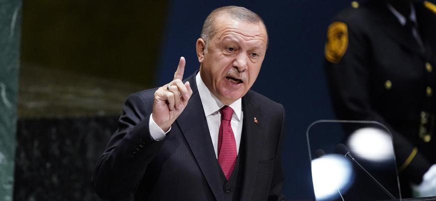 Erdoğan: S-400'ler ABD ile Türkiye'nin arasını bozmamalı