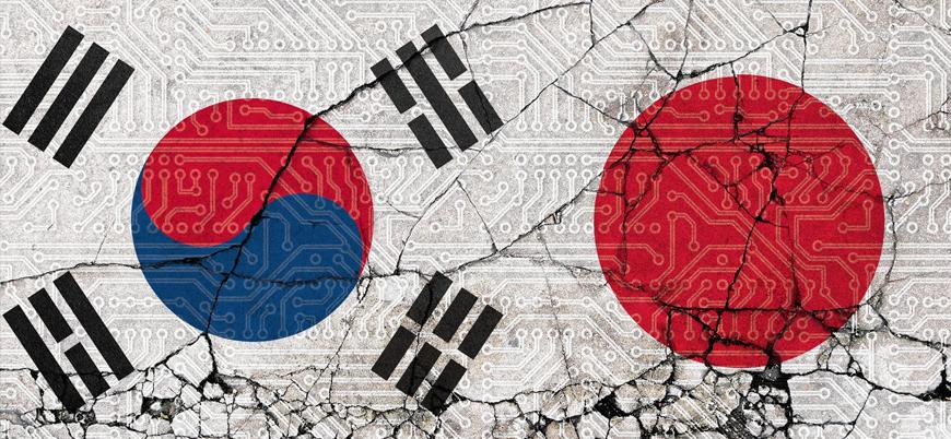 Amerika'nın Doğu Asya'daki kirli sırları: Güney Kore-Japonya krizinin arka planı