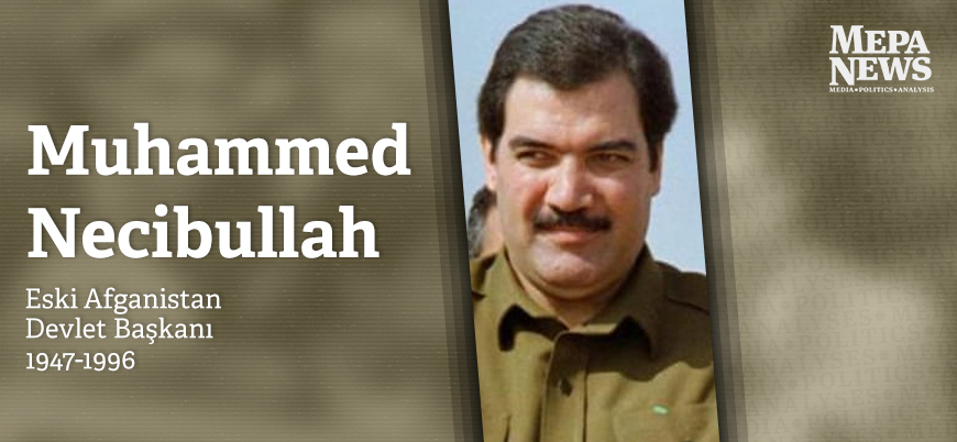 Muhammed Necibullah kimdir?