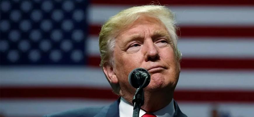 Trump'ın azil sürecini başlatan ihbar mektubunda ne yazıyor?