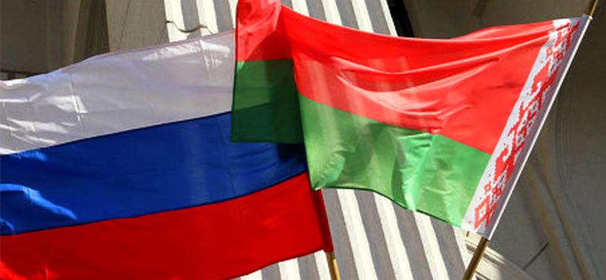 Rusya ve Belarus arasında askeri üs krizi
