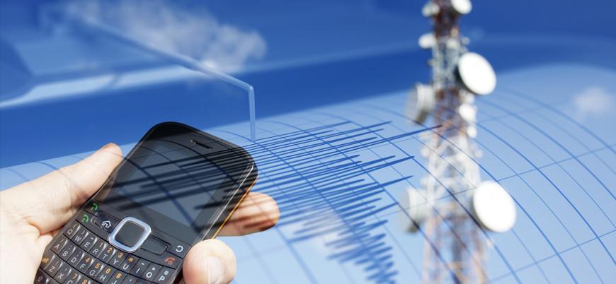 Depremde iletişim hatları çökerse nasıl haberleşebiliriz?