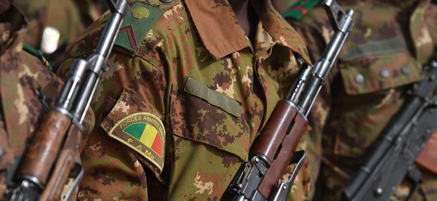 Mali'nin orta kesiminde ordu güçlerine pusu: 7 asker öldü