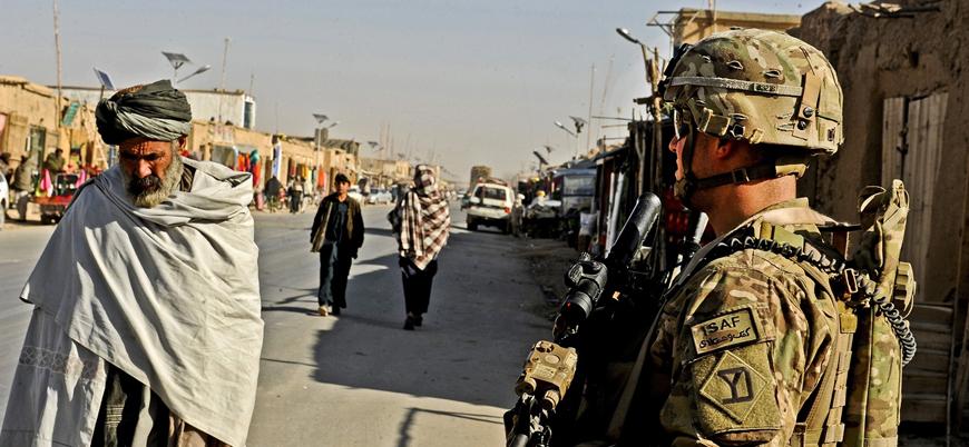 """""""Afganistan'daki ABD askerlerinin savaş suçlarını soruşturmak hata olur"""""""