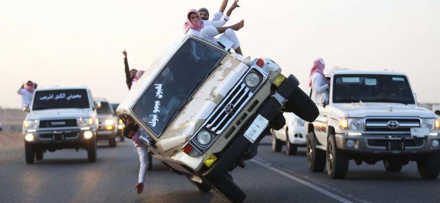 Suudi Arabistan petrole bağımlılığı azaltma peşinde: Hedef turizm