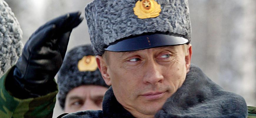 Kremlin: Putin Sovyetler Birliği'ni canlandırmaya çalışmıyor