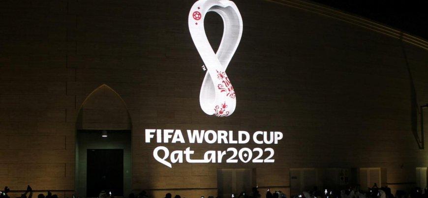 Katar eşcinsellere 'kucak açtı': 2022 Dünya Kupası'na çekinmeden gelebilirsiniz