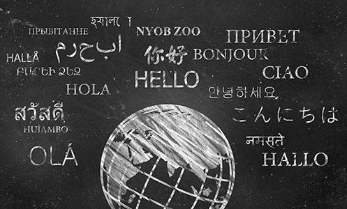 Dillerin yarısı yok olma tehdidi ile karşı karşıya