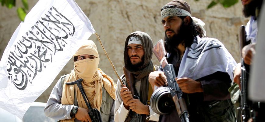 Taliban: Halk sandığa gitmedi, seçimler başarısız oldu