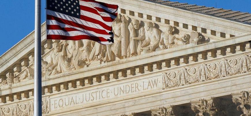Trump'ın göçmen karşıtı yasasına federal mahkeme engeli