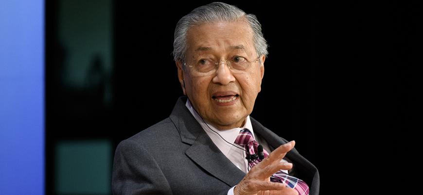Malezya lideri Mahathir: Müslümanlar Uygurlar konusunda sessiz çünkü Çin çok güçlü