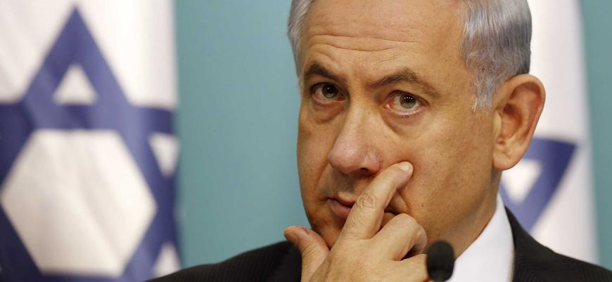 İsrail'de hükümet krizi sürüyor: 'Netanyahu hükümeti kuramadı'