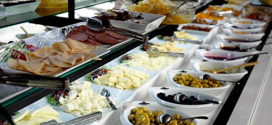 Türkiye'de her yıl 214 milyar lira değerinde gıda israf ediliyor