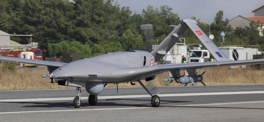Libya savaşı: Türkiye'nin Bayraktar'ına karşı Wing Loong drone'ları