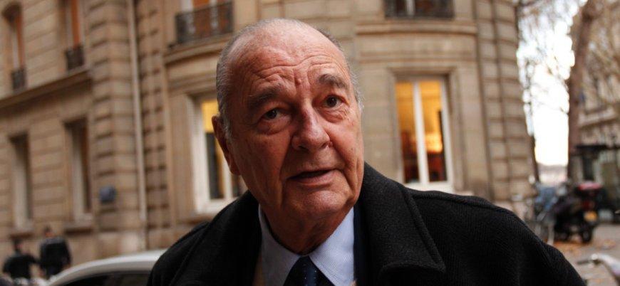 Eski Fransa Cumhurbaşkanı Jacques Chirac'ın 7 önemli kararı