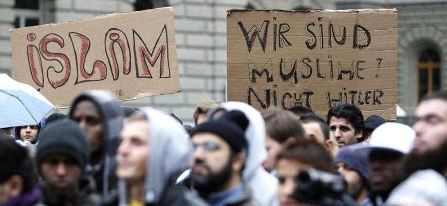 Araştırma: Avusturyalıların çoğu Müslümanların Batı'da yeri olmadığını düşünüyor