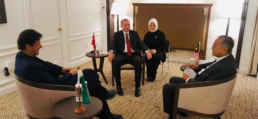 Türkiye Pakistan ve Malezya ortak TV kanalı kuruyor