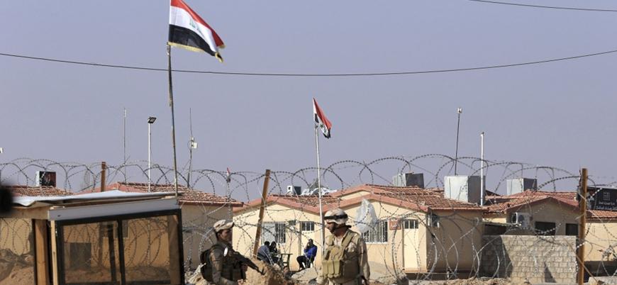 5 yıl aradan sonra: Suriye-Irak sınırı tekrar açıldı