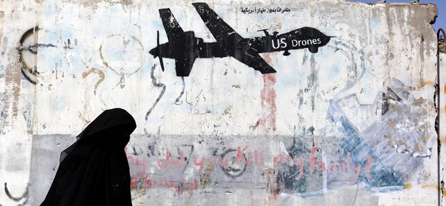 ABD'nin Somali'de Eş Şebab bahanesiyle sivilleri vurduğu ortaya çıktı