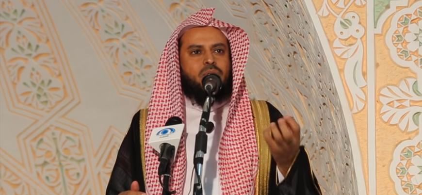 Suudi Arabistan'da tutuklu bulunan Abdulaziz Tarifi hastaneye kaldırıldı