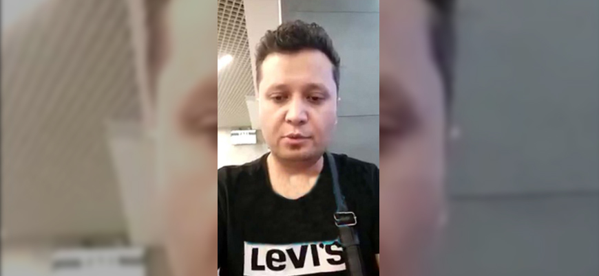 """""""4 Uygur Türkü Belarus'tan Çin'e teslim edilmek üzere tutuklandı"""""""
