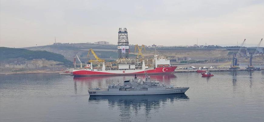 Güney Kıbrıs: Türkiye'ye rağmen doğalgaz arama faaliyetlerimiz sürecek