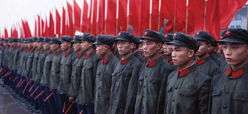 Komünist devrimin 70'inci yılında Çin ve 'ekonomik mucize'