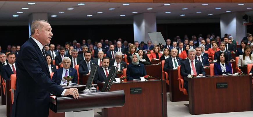 Erdoğan: Demokraside geldiğimiz yer hepimizin zaferi